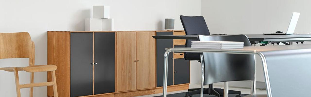 Koneet toimistokalusteiden valmistukseen
