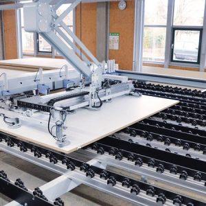 Mekanisointi- ja kuljetinteknologia