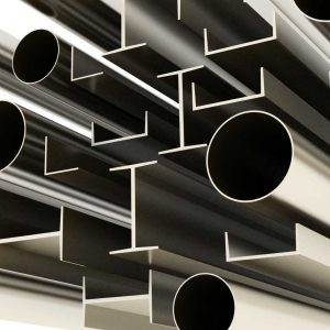 Alumiinintyöstö