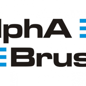 ALPHA-BRUSH